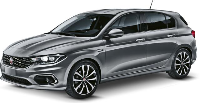 Fiat Tipo Assicurazione auto Roma