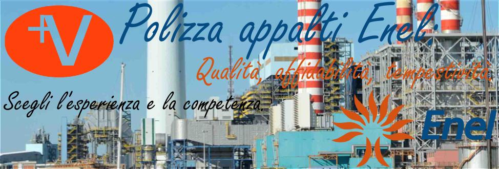 Polizza Enel - Broker Assicurativo Roma